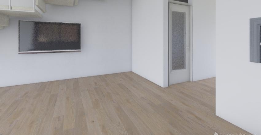 MBN HOME Interior Design Render