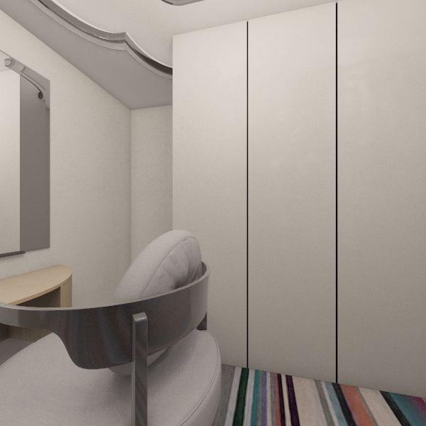 d1 Interior Design Render