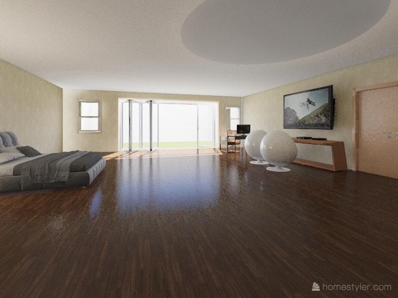my masion Interior Design Render
