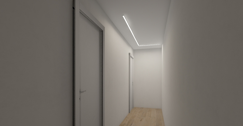 via Capuana Interior Design Render