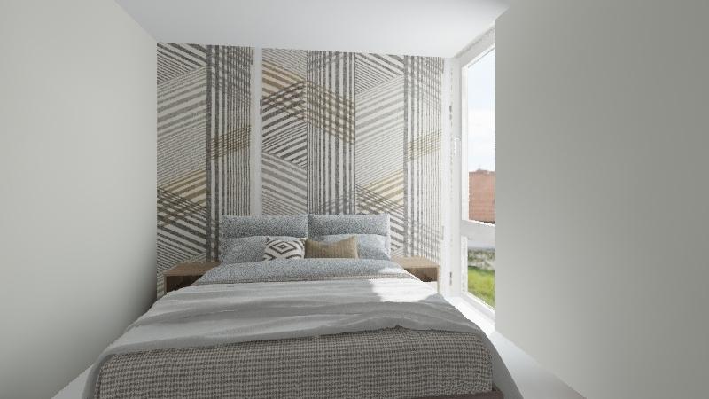 MARTHA Interior Design Render