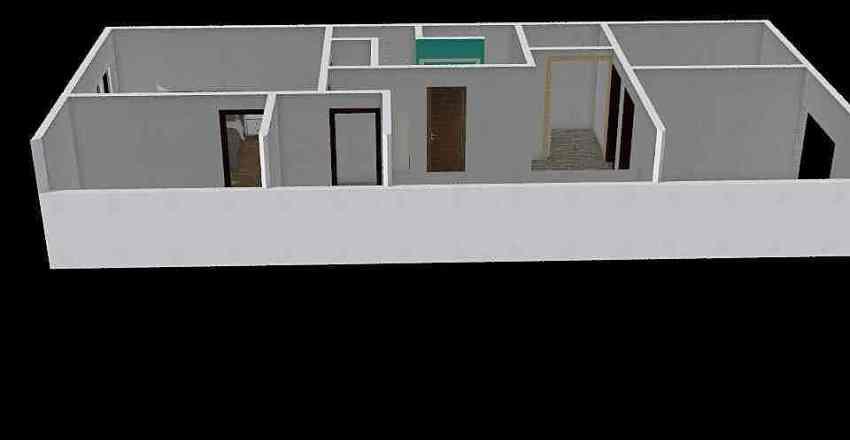 BAÑO PA - V3 Interior Design Render
