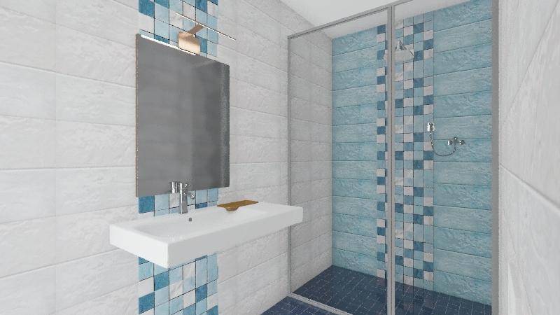 langella Interior Design Render
