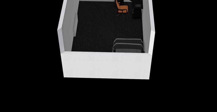 gaff Interior Design Render