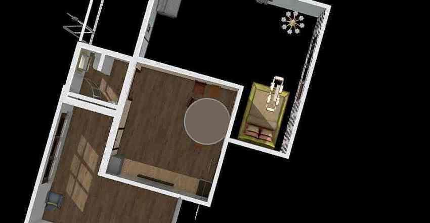 1стр. Interior Design Render