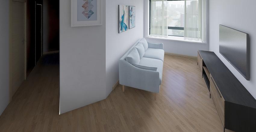 Kornhill -June Trial Interior Design Render
