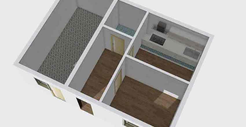 46367 Interior Design Render