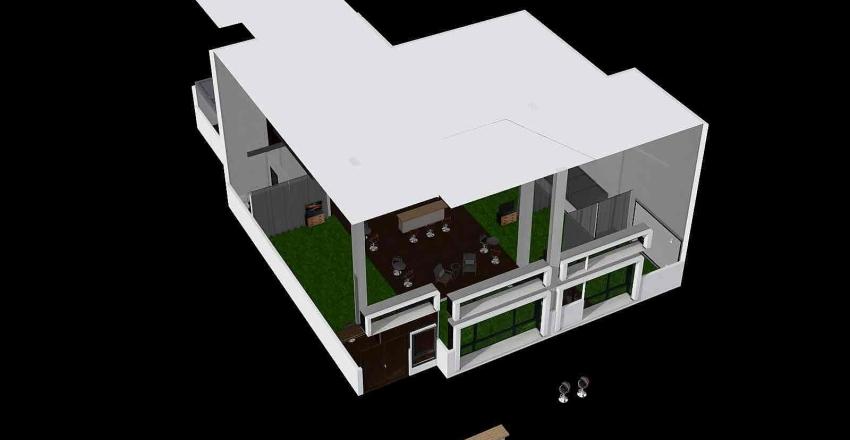 MIGC 3 Interior Design Render