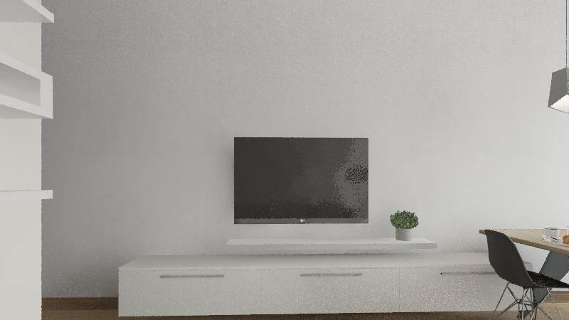 NICOLA FABRIS2 Interior Design Render