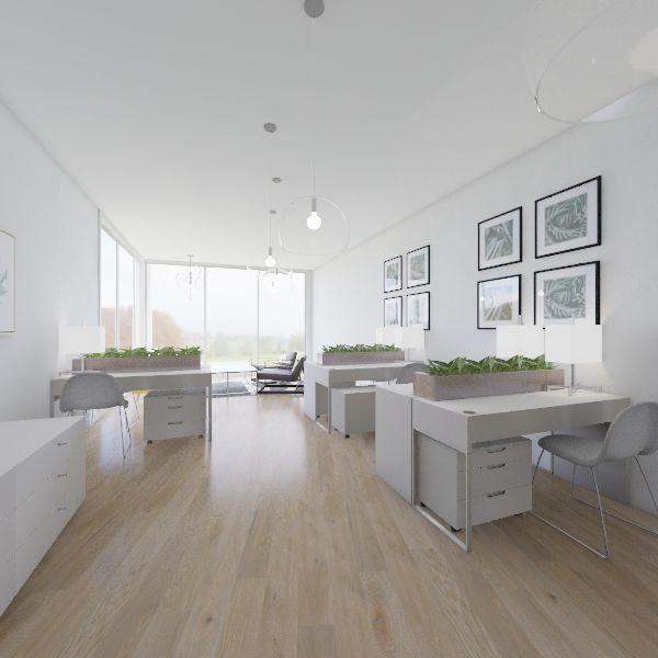 svoriginal Interior Design Render