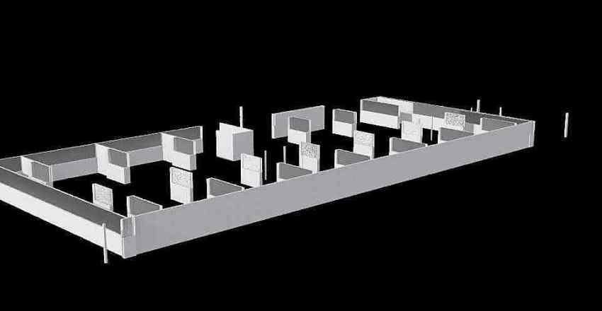 danilo - regency Interior Design Render