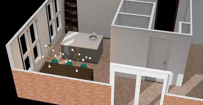 Juweel3b Interior Design Render