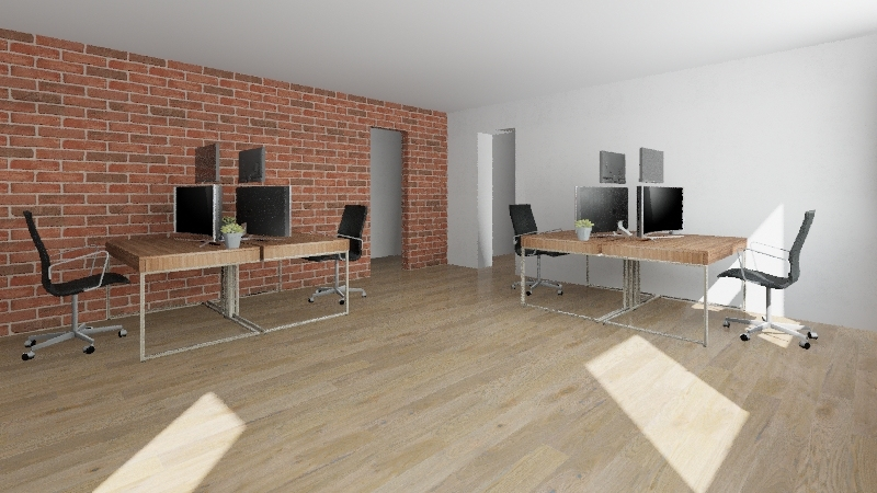 Final design Interior Design Render