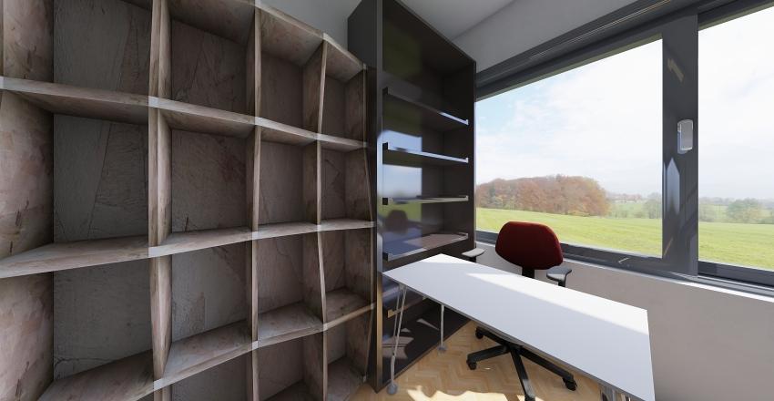 608동403호 Interior Design Render