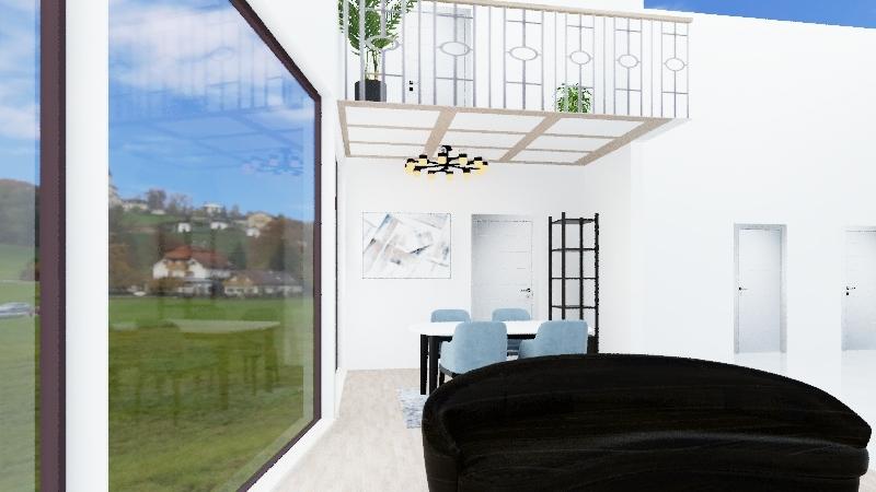 Home_1 Interior Design Render