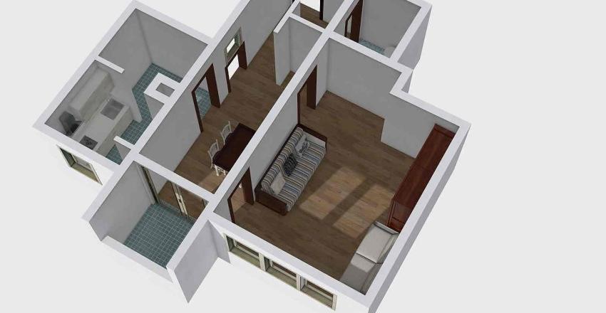 46390 Interior Design Render