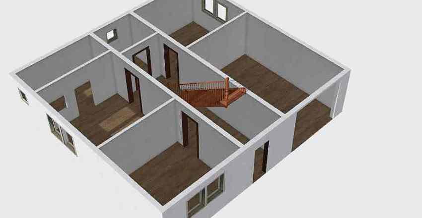 VLADIMIR Interior Design Render