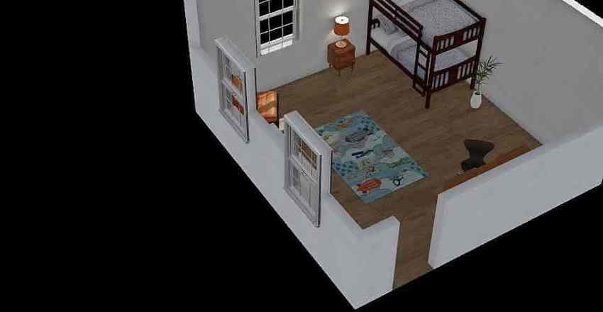 southdale room Interior Design Render