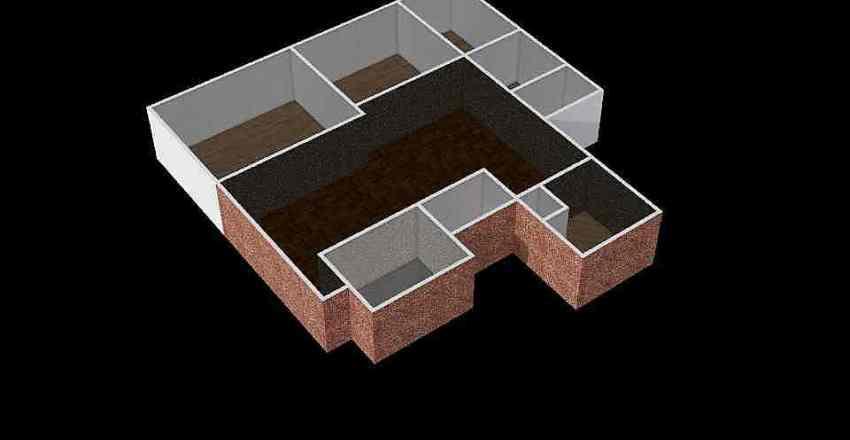 FHD Interior Design Render