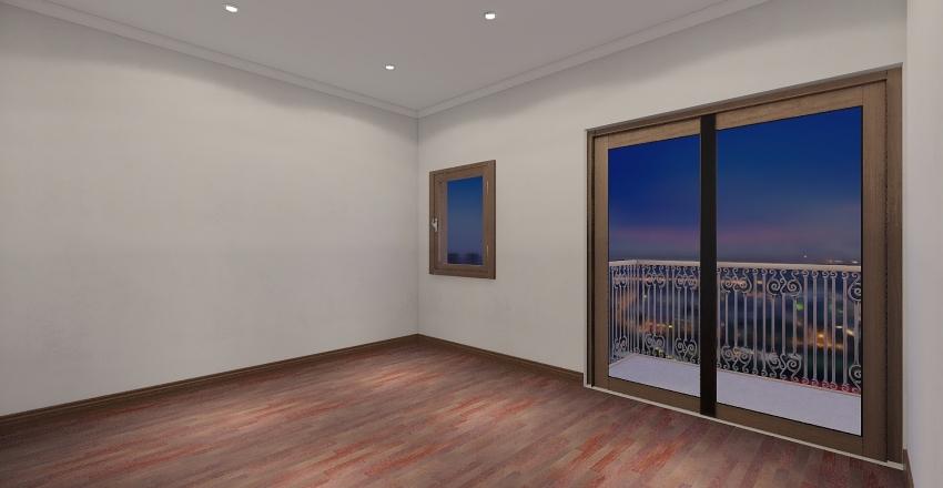 borell 301 Interior Design Render