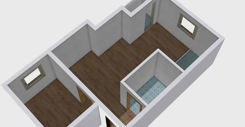 46177 Interior Design Render