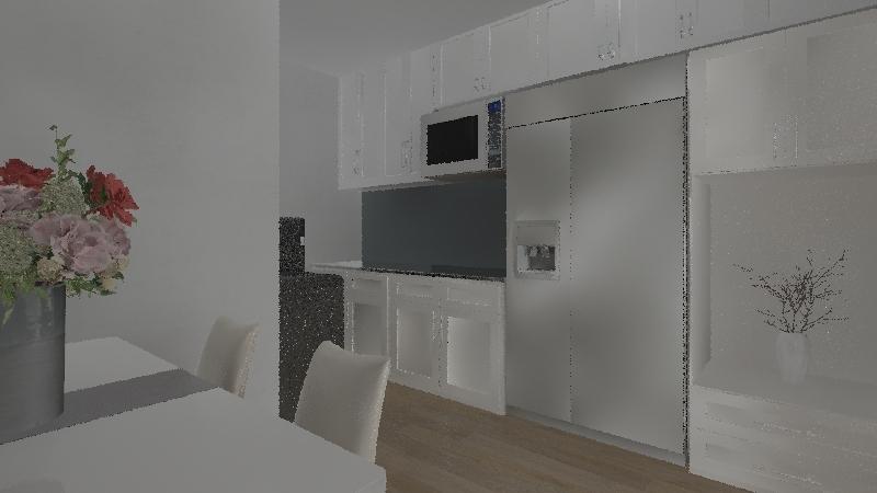 test test Interior Design Render