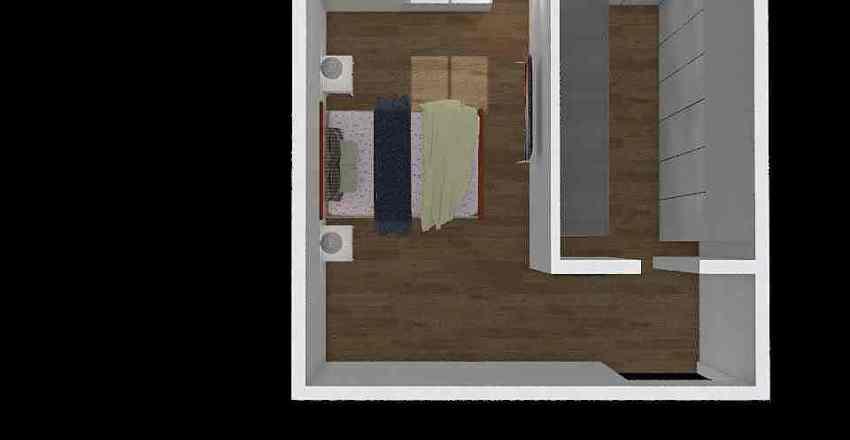 caMERA 2 VERSIONE Interior Design Render