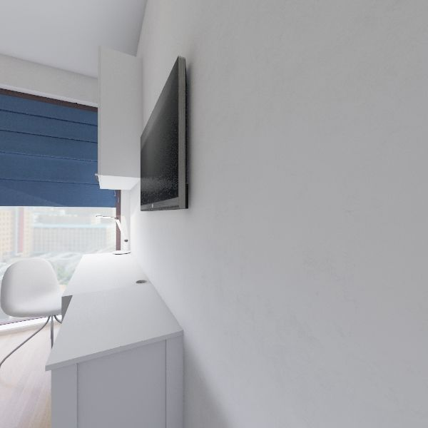 Tolka Interior Design Render