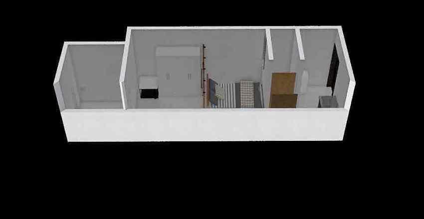 潮州街 Interior Design Render