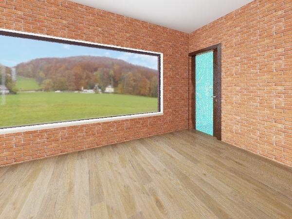 Sala nova Jogos 1 Interior Design Render