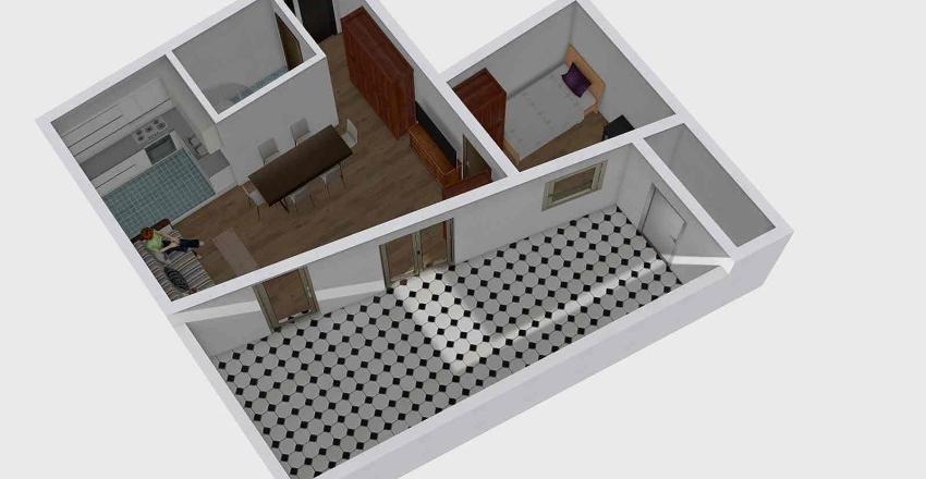 46356 Interior Design Render