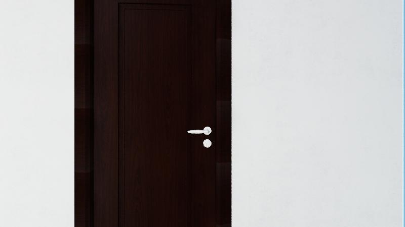 hobbie fit Interior Design Render