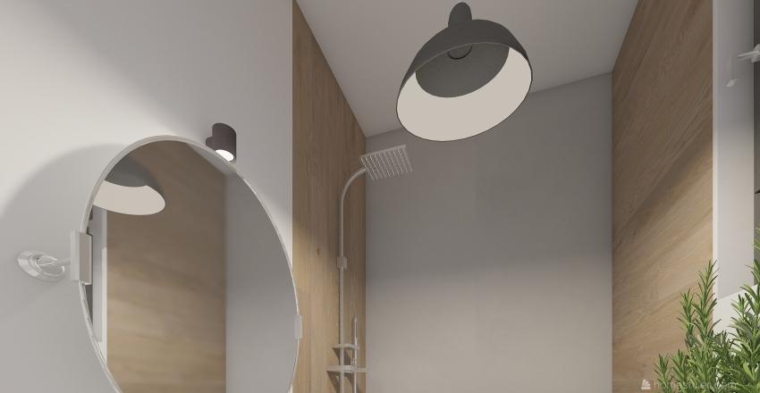Copa Apto 610  Final 2 Interior Design Render