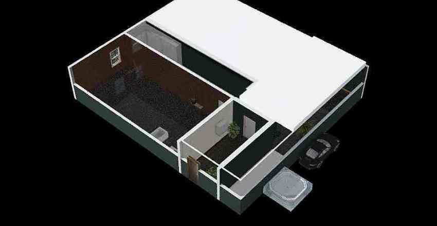 jacob's house Interior Design Render