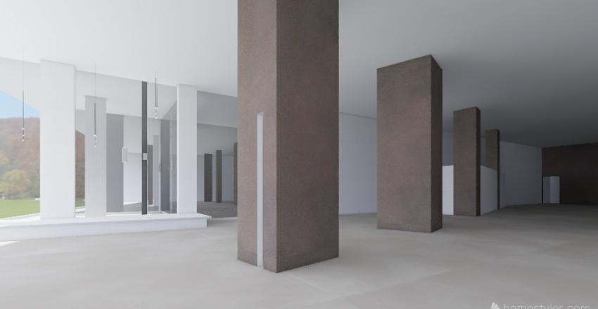 DESIRE' PT Interior Design Render