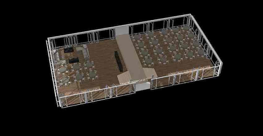 TCR 12x13.5 Interior Design Render