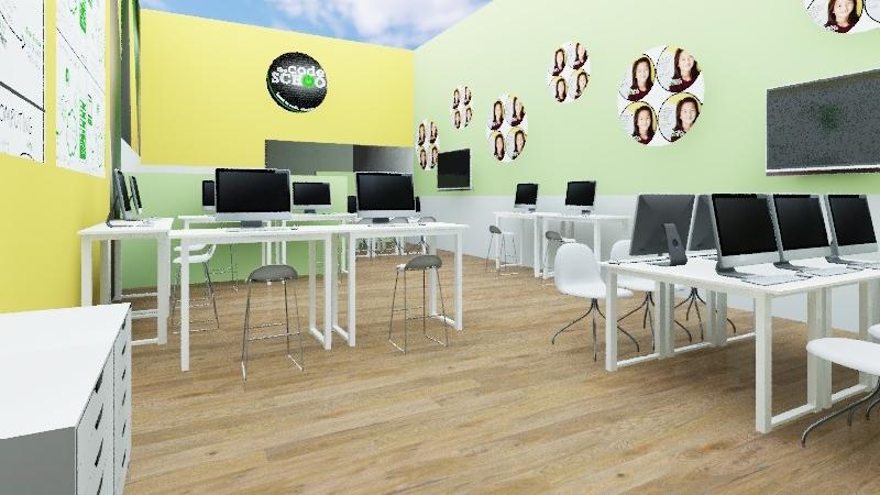 Hendo Interior Design Render