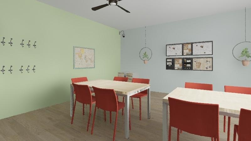 Liza Interior Design Render