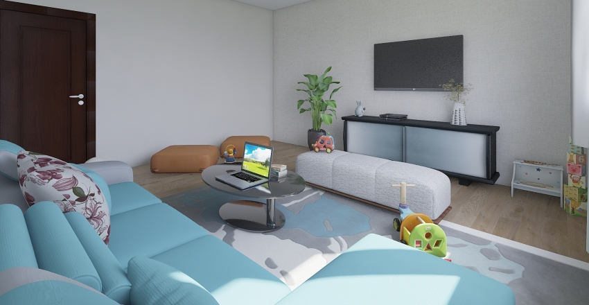 Paola Interior Design Render