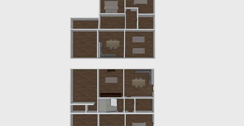 favia Interior Design Render
