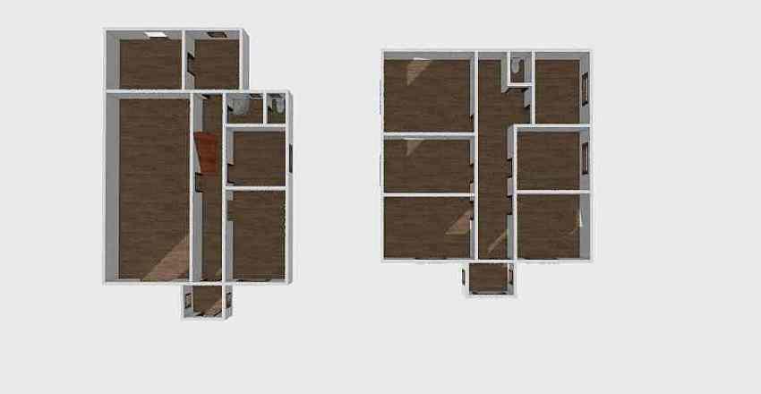 Дома_0330 Interior Design Render