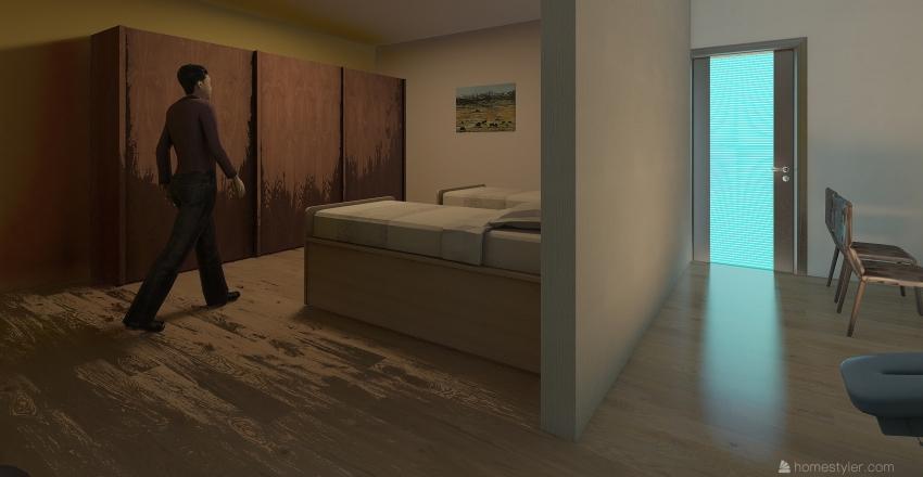 servicios   Interior Design Render