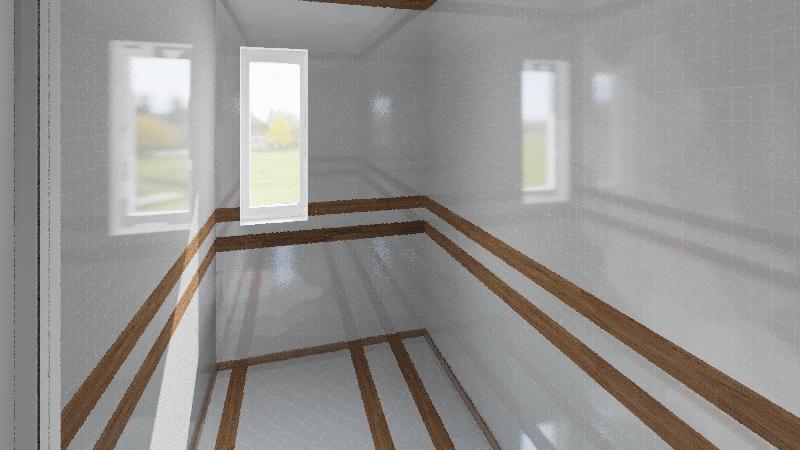 New Blocks Interior Design Render