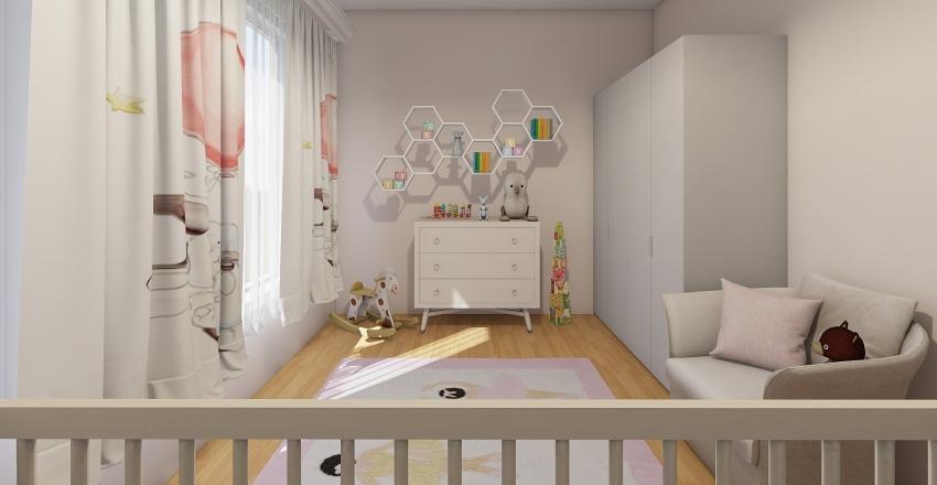 94,39 Interior Design Render