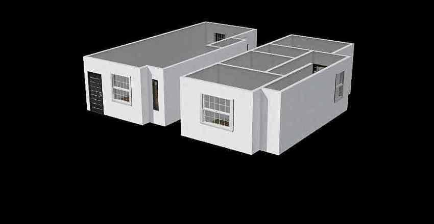 VALLE VERDE VER 2 Interior Design Render