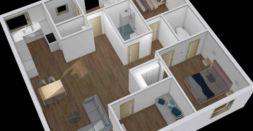 ffc Interior Design Render
