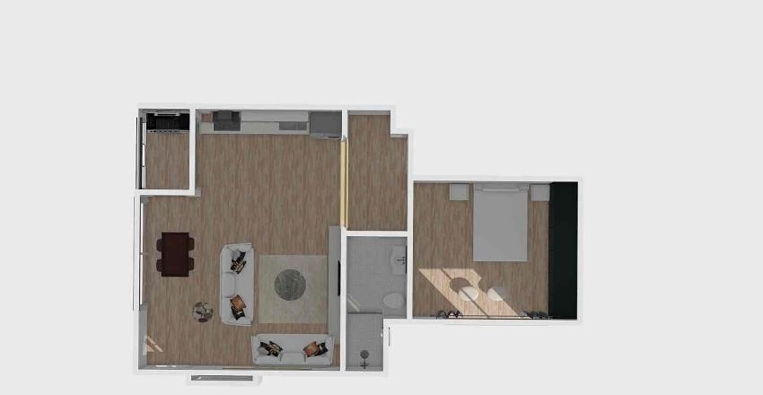 kasri ala Interior Design Render
