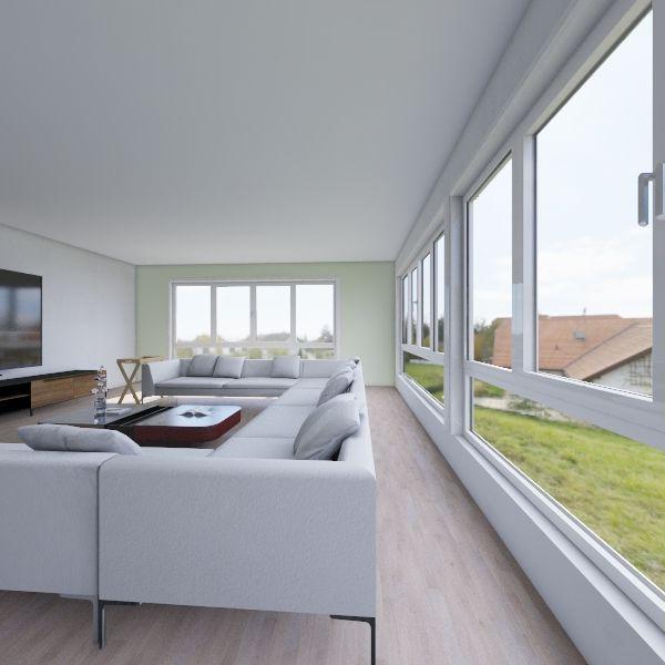 dream IT house Interior Design Render