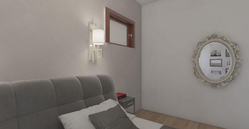 Josip Interior Design Render