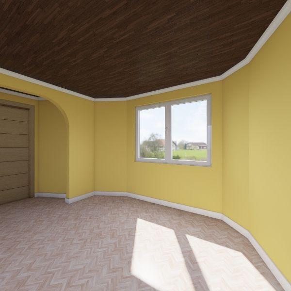 oi Interior Design Render